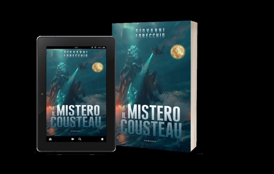 Il Mistero Cousteau